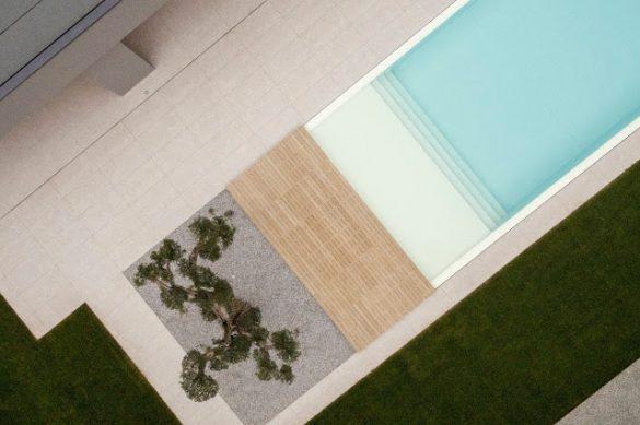 casa Nili - villa con piscina vicino Brescia