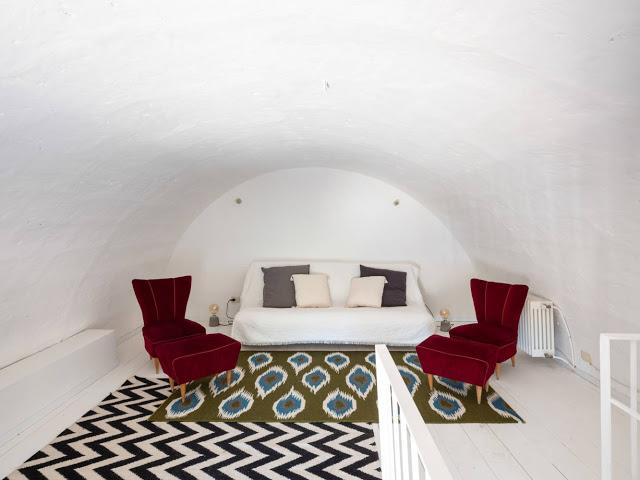 villa a Ragusa - Carcara camera da letto 3