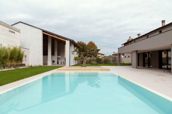 casa nili villa con piscina - 4