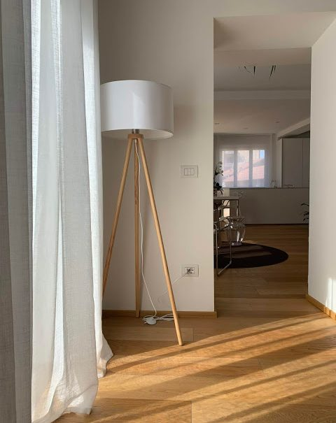 lampada da living room