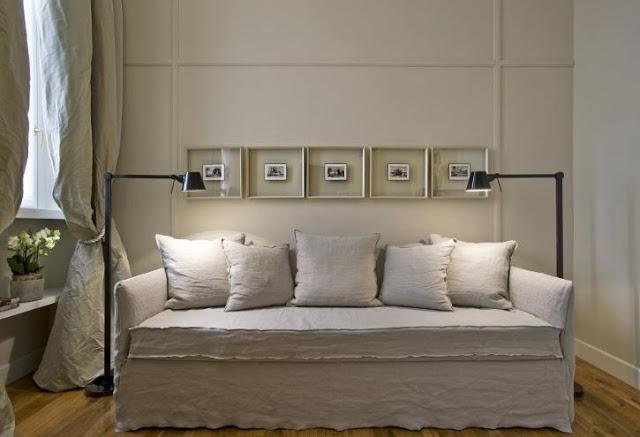 design hotel Roma - vittoria