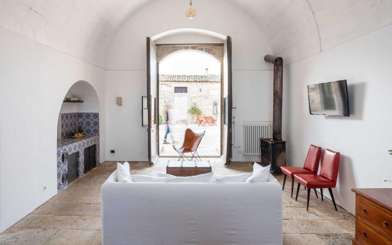 CARCARA, luxury villa in Sicily