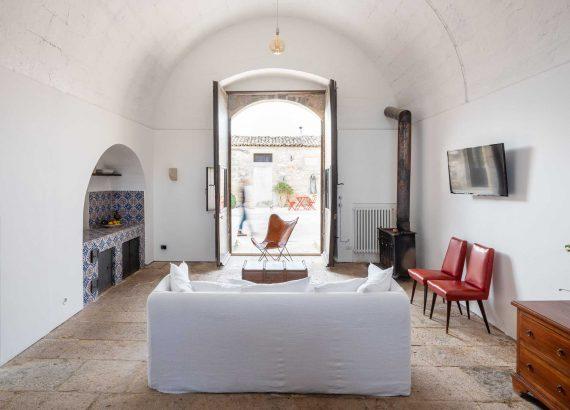 carcara villa a Ragusa - Sicilia