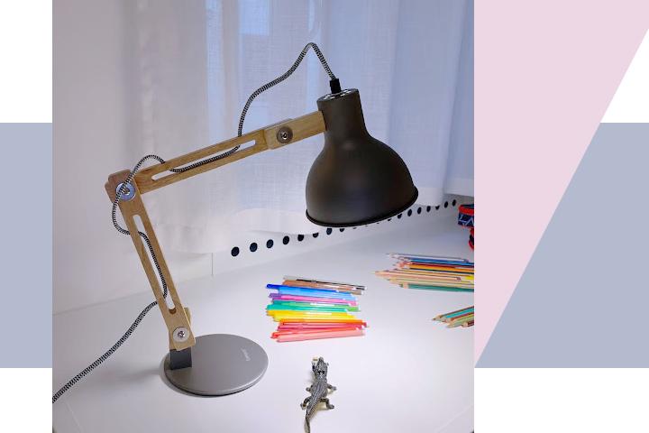 Back to School: come illuminare bene la scrivania