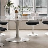 KNOLL. Saarinen Collections.