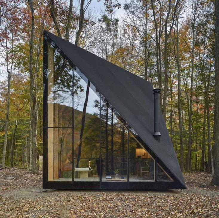 casa nella natura